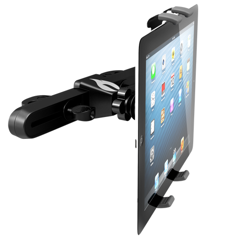 Ipad Car Mount from Infernal Innovations