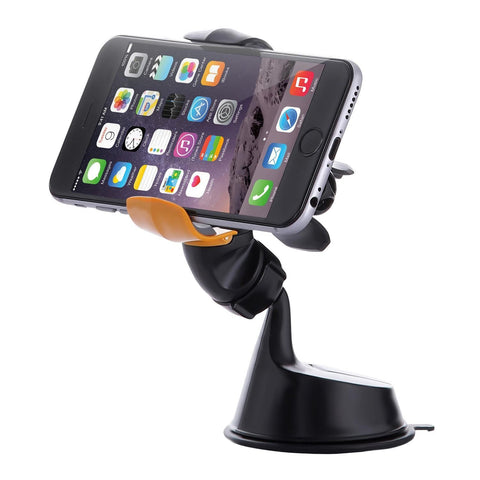 dashboard cell phone holder