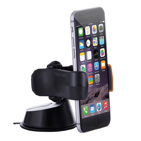dashboard phone mount