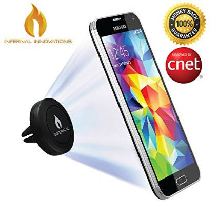 Magnetic Cell Phone Mount >> 1 Magnetic Air Vent Phone Mount And Smartphone Stand Magnetic Car Air Vent Phone Mount Smartphone Stand Universal Phone Holder Magnetic Mount