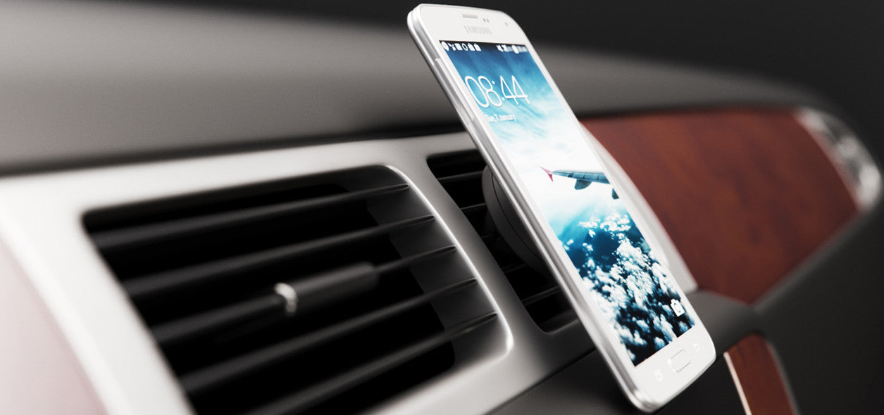 Magnetic Air Vent Phone Mount