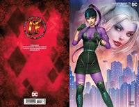 Harley Quinn #75 Exclusive Bundle by Szerdy and Kincaid