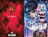 Harley Quinn #75 Exclusive Cover by Szerdy and Kincaid Cover A