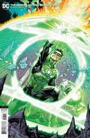 GREEN LANTERN SEASON TWO #7 (OF 12) CVR B HOWARD PORTER VAR