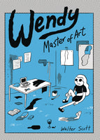 WENDY MASTER OF ART GN (MR)