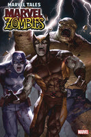 DF MARVEL TALES ORIGINAL MARVEL ZOMBIES #1 LAND SGN Pre-Order Expected 3/10