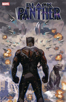 BLACK PANTHER #25 presell, expected 5/12/21