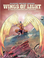 WINGS OF LIGHT SC GN (RES) (MR)
