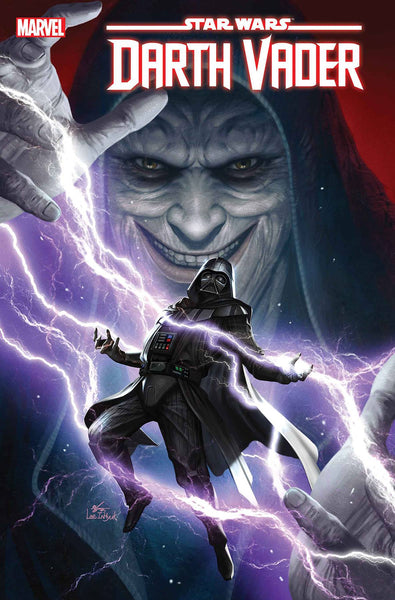 STAR WARS DARTH VADER #6  Pre-Sale, Releases 10/14/20