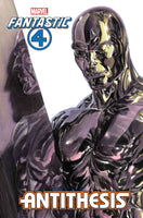 FANTASTIC FOUR ANTITHESIS #2 (OF 4) ALEX ROSS Timeless SILVER SURFER VF/NM