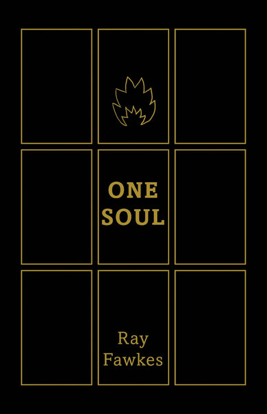 ONE SOUL 10TH ANNIVERSARY HC ED (MR) Pre-Order expected release 2/24