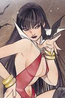 VAMPIRELLA #14 20 COPY MOMOKO SNEAK PEEK VIRGIN FOC INCV Pre-Sale, Releases 10/14/20