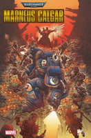 WARHAMMER 40K MARNEUS CALGAR #5 (OF 5) Pre-Order expected release 2/24