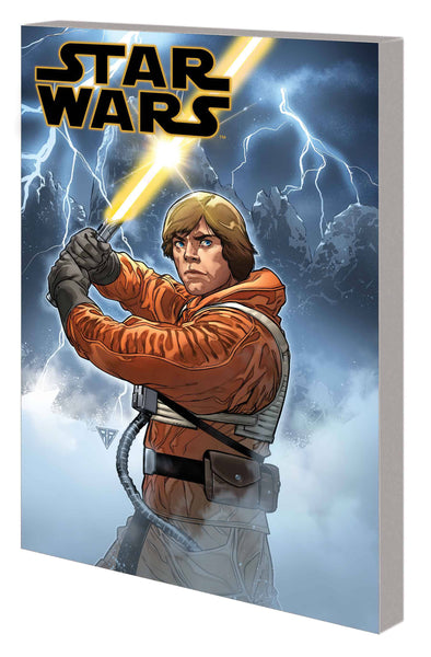 STAR WARS TP VOL 02 TARKINS WILL Pre-Order expected release 2/24