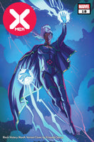 X-MEN #18 SOUZA STORM BLACK HISTORY MONTH VAR Pre-Order expected release 2/24