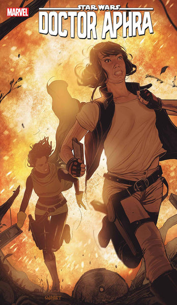 STAR WARS DOCTOR APHRA #8Preorder expected 3/23