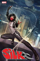 SILK #1 (OF 5) Preorder, expected 3/31/21