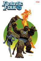 FANTASTIC FOUR #30 ACUNA THE THING-THING VAR KIB Preorder, expected 4/14