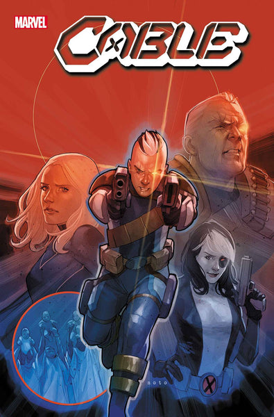 CABLE #10 preorder, expected 4/28