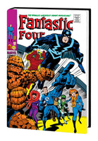 FANTASTIC FOUR OMNIBUS HC VOL 03 KIRBY DM VAR NEW PTG Preorder, expected 3/31/21