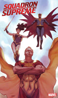 SQUADRON SUPREME MARVEL TALES #1 preorder, expected 4/7