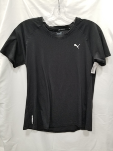 Puma Athletic Top Size Large