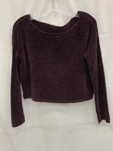 Garage Sweater Size Extra Small