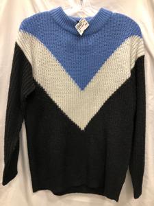 Divided Sweater Size Extra Small