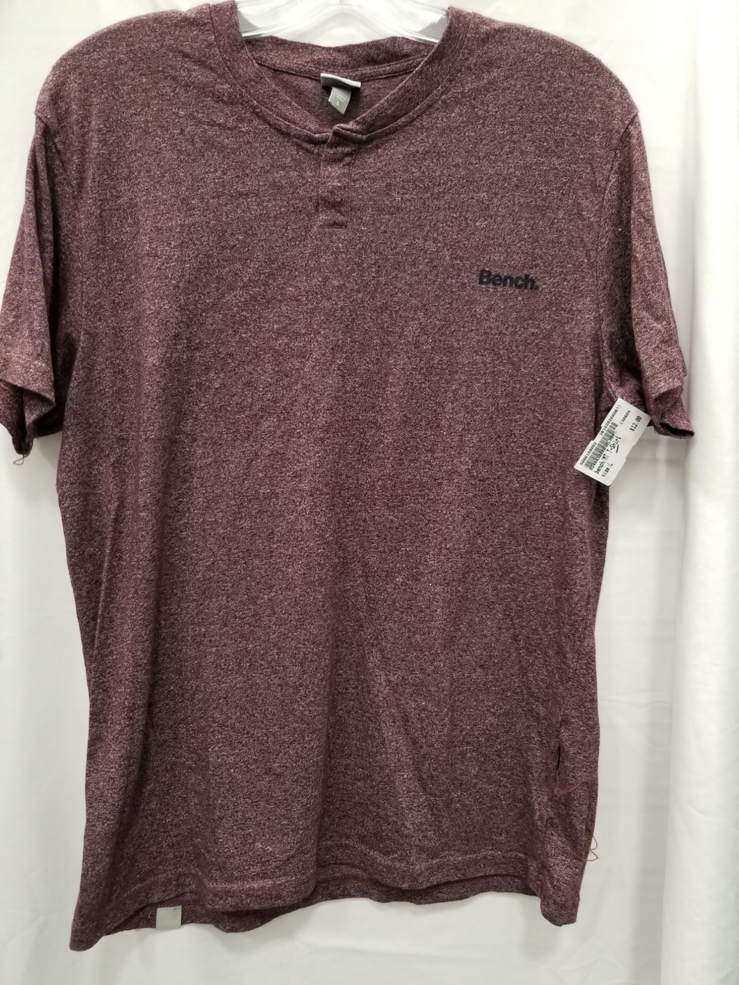 Bench T-shirt Size Large