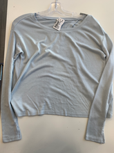 Load image into Gallery viewer, Garage Long Sleeve Top Size Extra Small