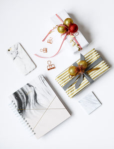 Advent Stationery Box