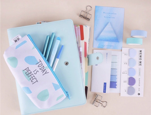 The Premium Stationery Box - Monthly