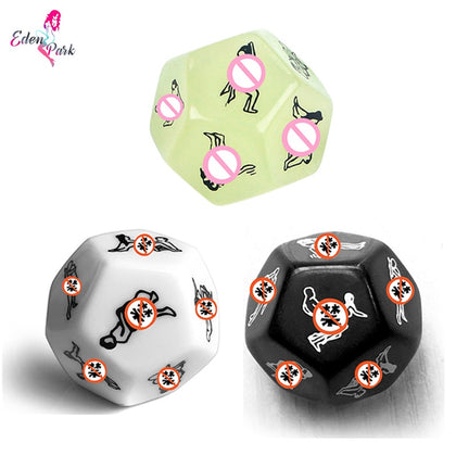 Sex Toys For Couples Dice