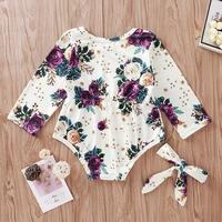 Blooming Flower Print Set