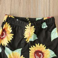 Pop Out Sunflower Set