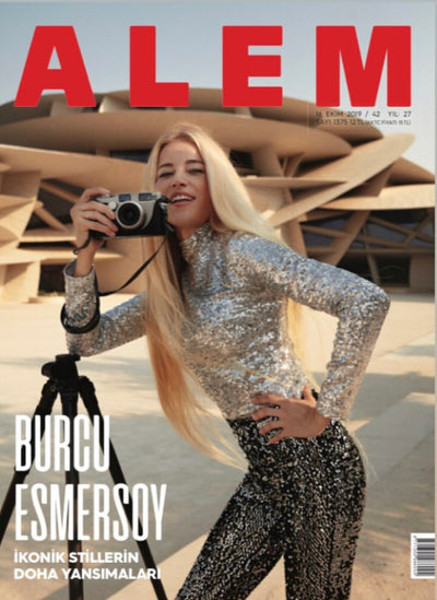 ALEM Magazine Tr | October 2019