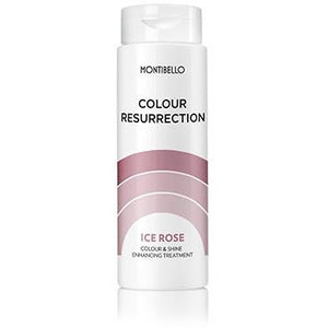 Montibello Colour Resurrection Ice Rose То 150ml -  Tratament Pentru Culoarea Parului