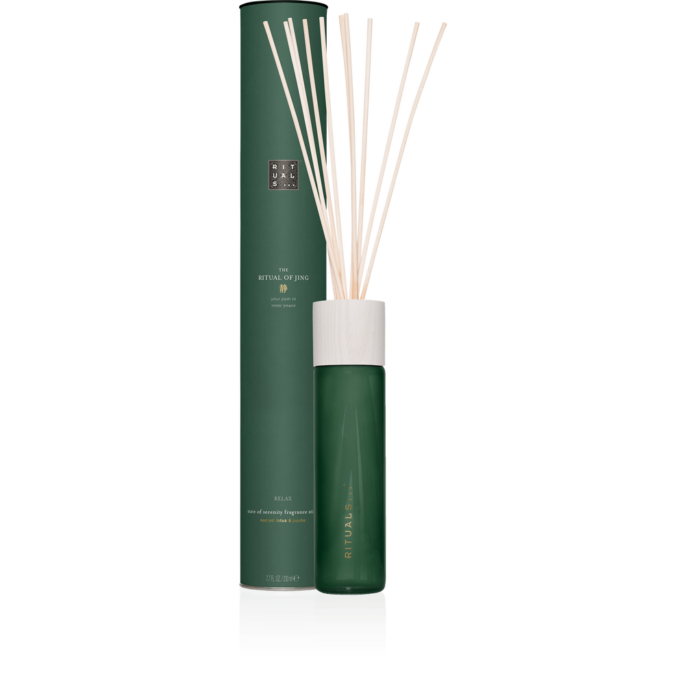 Rituals of Jing Fragrance Sticks 230ml - Betisoare Parfumate