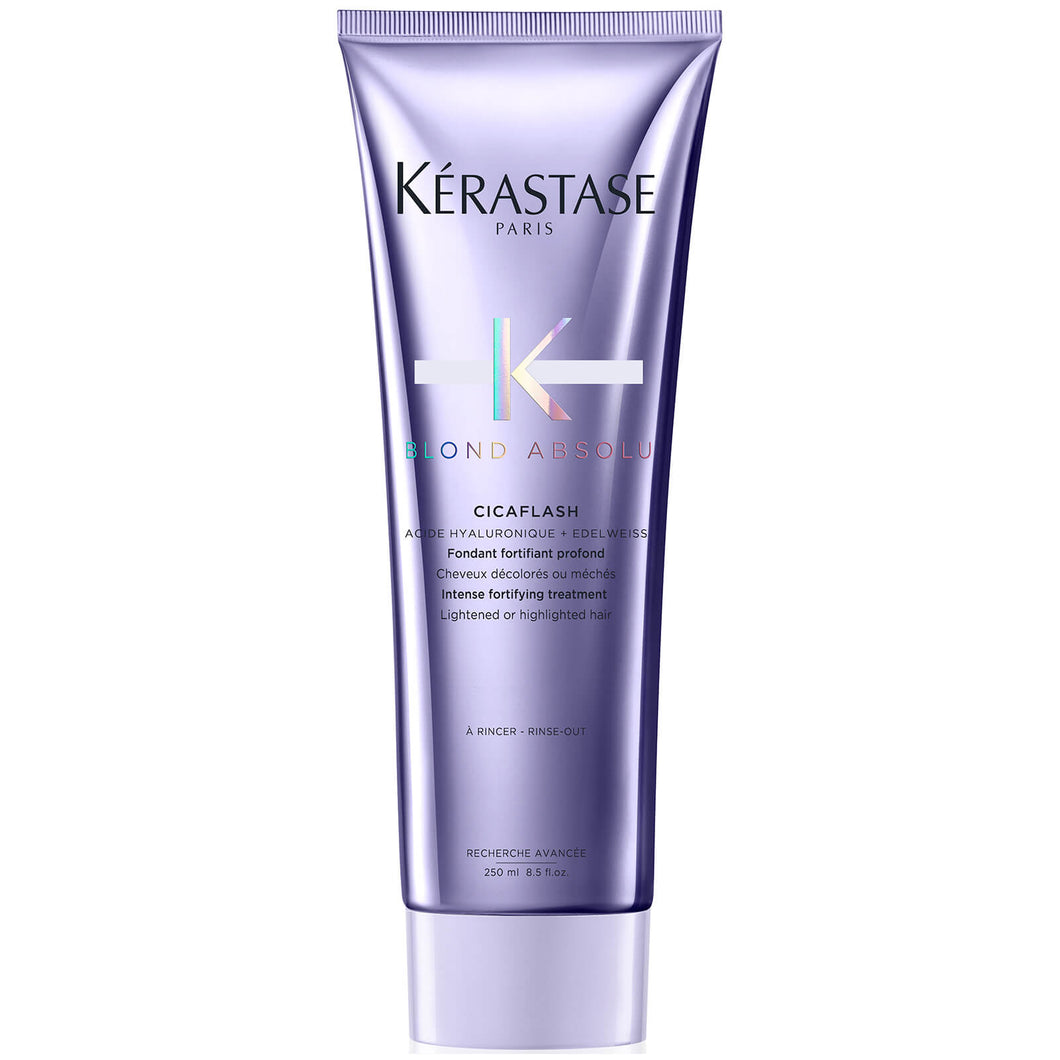 Kerastase Blond Absolu Fluide Miracle/ Cicaflash - Tratement Intens Fortifiant 250ml