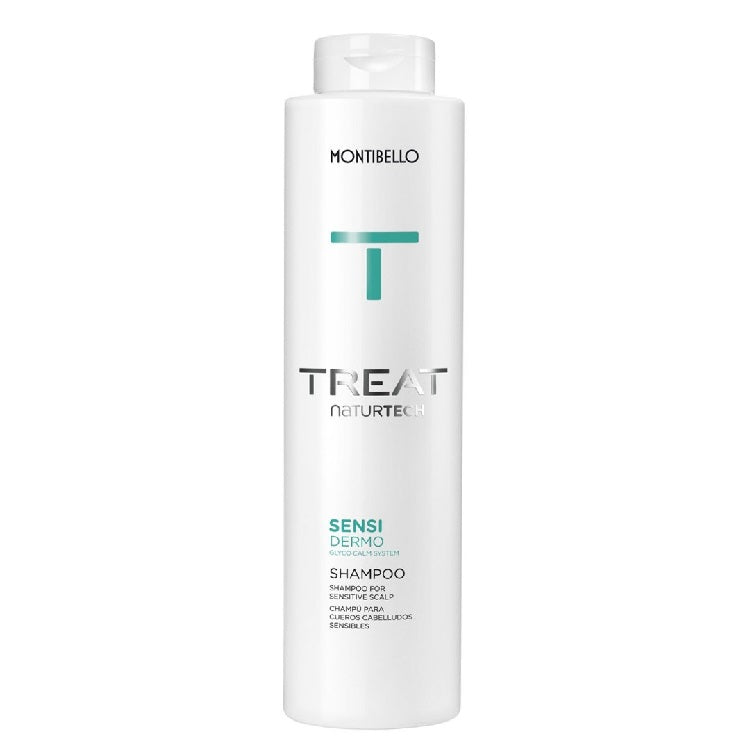 Montibello Treat Nt Sensi Dermo Shampoo 300ml - Sampon Pentru Scalp Sensibil