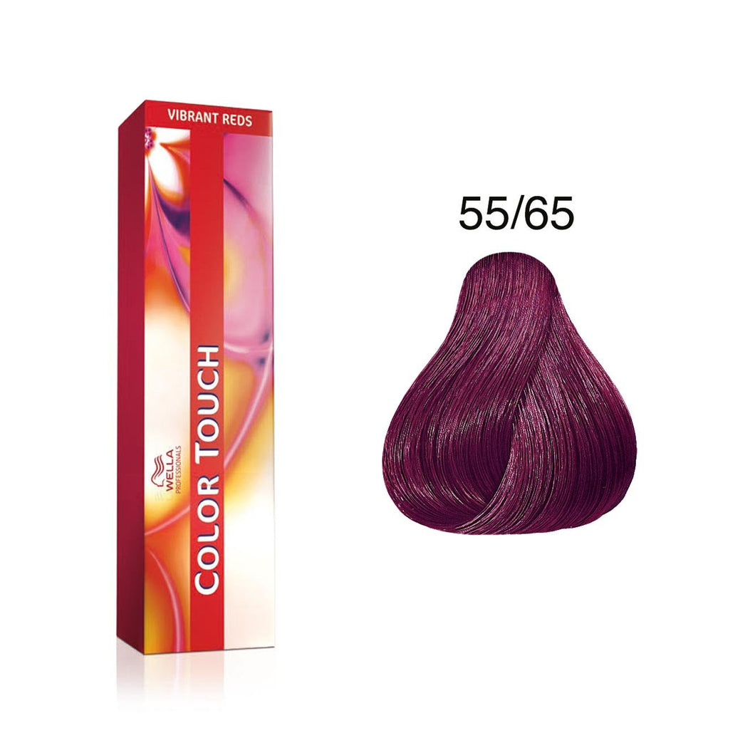 Wella Professionals Color Touch 55/65