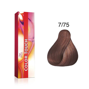 Wella Professionals Color Touch 7/75
