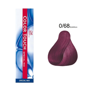 Wella Professionals Color Touch Special Mix 0/68