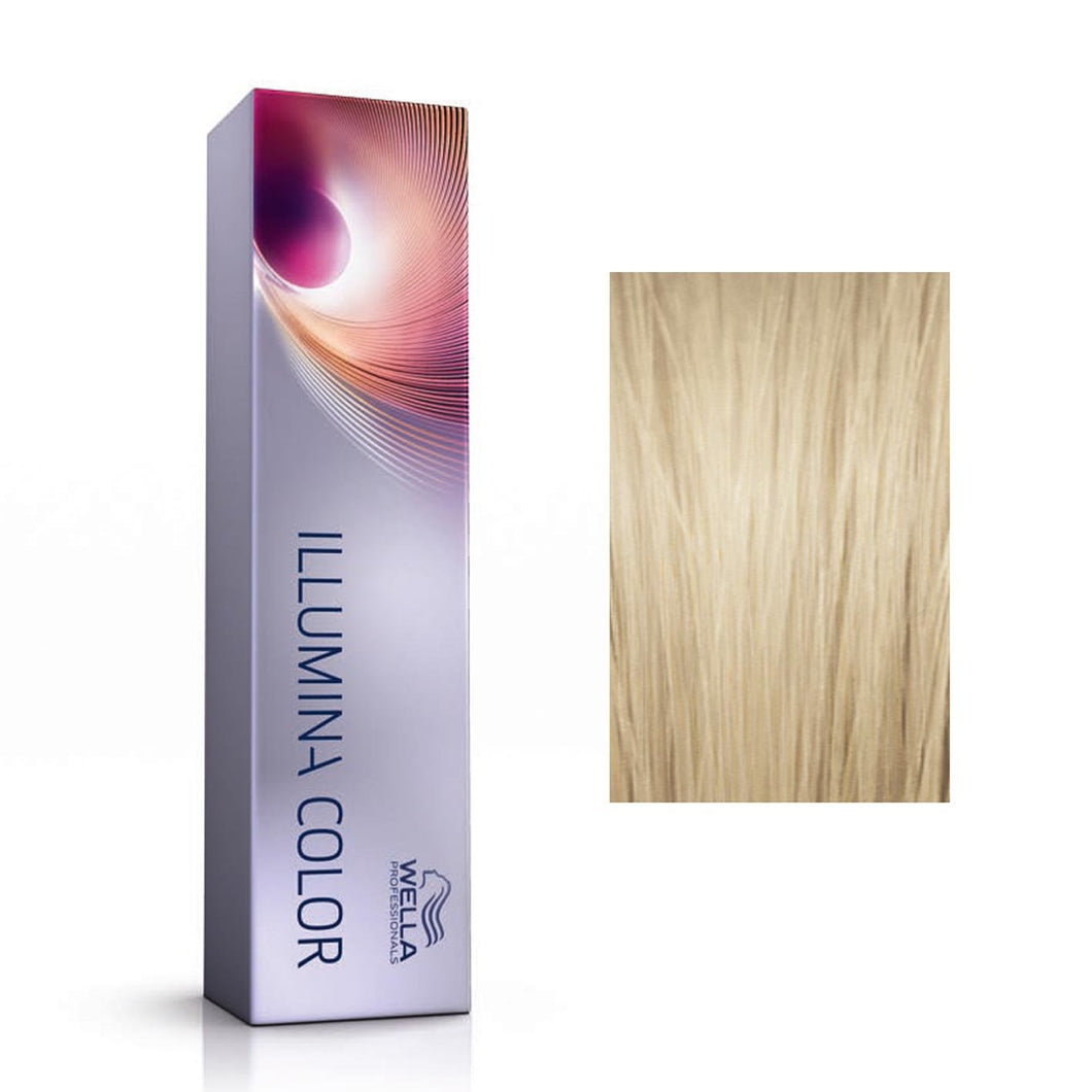 Wella Professionals Illumina Color 10/93
