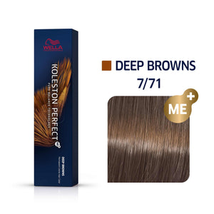 Wella Professionals Koleston Perfect 7/71