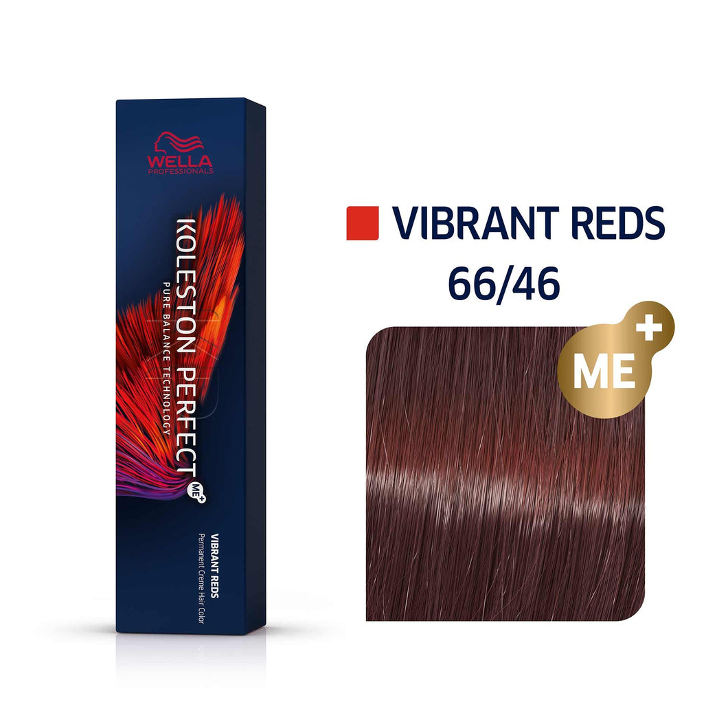Wella Professionals Koleston Perfect 66/46