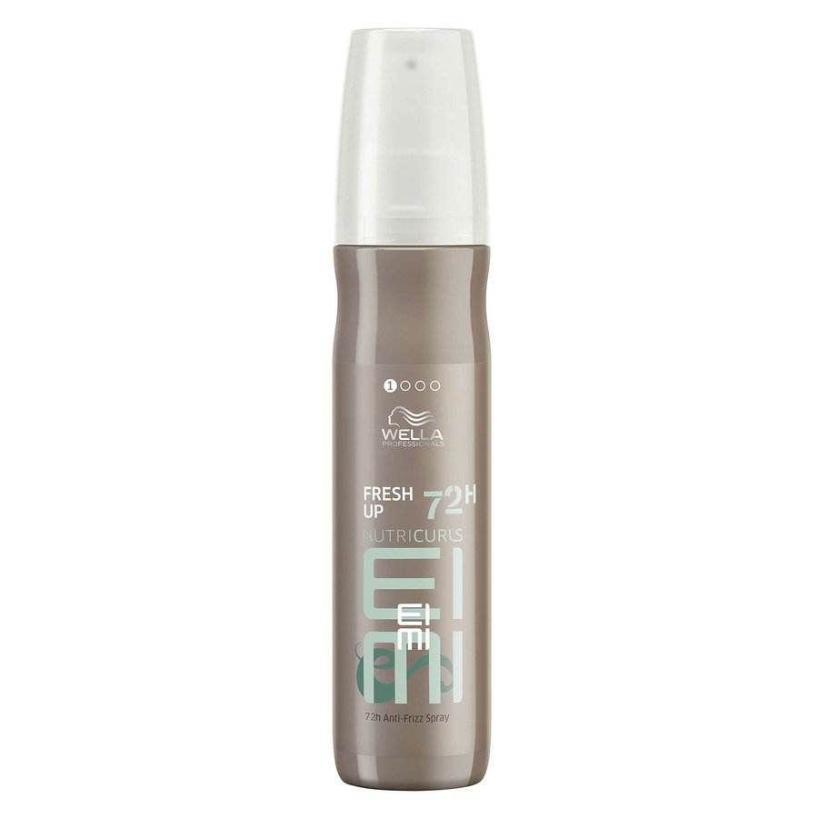 Wella Professional Eimi NutriCurls Fresh Up 150ml - Spray Pentru Bucle
