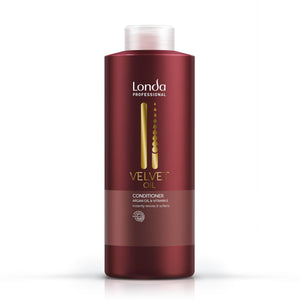 Londa Velvet Oil Conditioner 1000ml - Balsam Pentru Hidratare