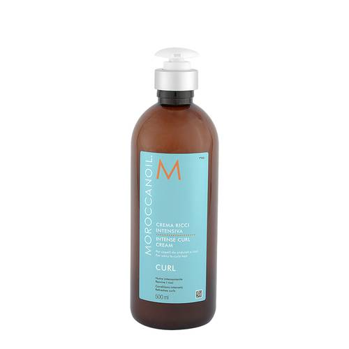 Tratament crema Moroccanoil pentru bucle 500ml - beauty-lounge.ro