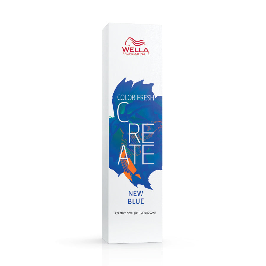 Wella Professionals Wella Color Fresh Create Blue 60ml